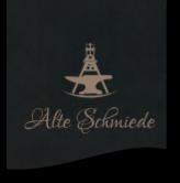 Alte Schmiede Geierswalde Logo